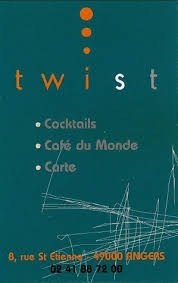 Le Twist